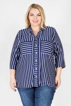 Блузка (BL04603STR11S)