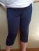 Велосипедки тёмно-синий (трикотаж масло) (Smart-Woman, Россия) — размеры 60-62, 64-66, 68-70, 72-74, 76-78, 80-82, 84-86
